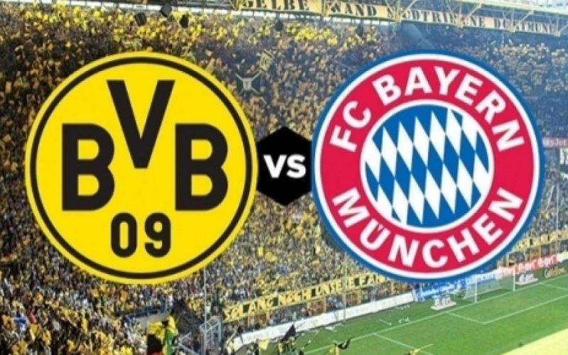 Bundesliga, Borussia Dortmund-Bayern Monaco: quote, pronostico e probabili formazioni (07/11/2020)