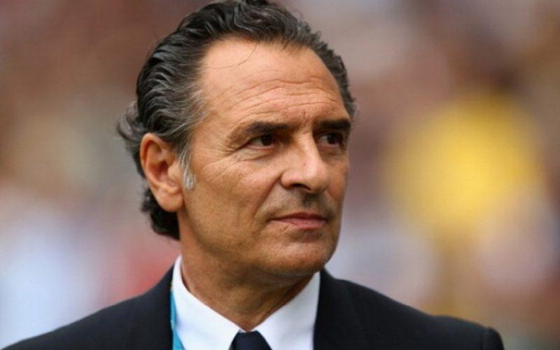 Fiorentina, niente Sarri per il dopo Iachini: c'è Prandelli?