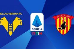 Serie A, Verona-Benevento: quote, pronostico e probabili formazioni (02/11/2020)