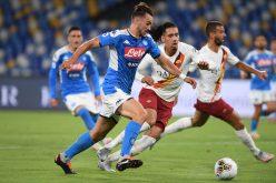 Serie A, Napoli-Roma: quote, pronostico e probabili formazioni (29/11/2020)
