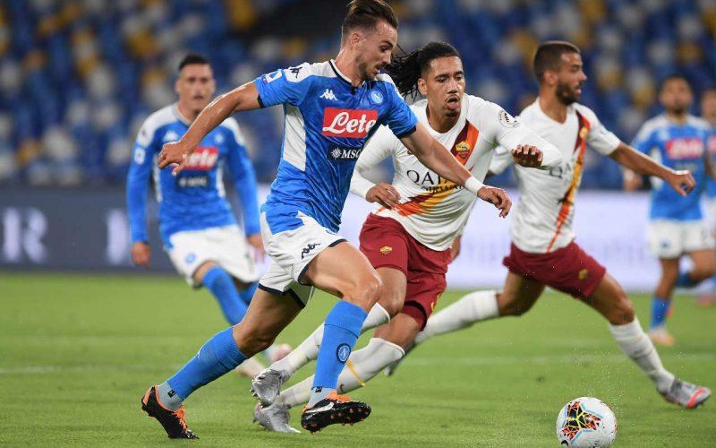 Napoli, Fabian Ruiz sempre più verso il ritorno in Spagna