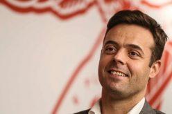 Tiago Pinto è il nuovo general manager della Roma