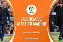 Liga, Valencia-Atletico Madrid: quote, pronostico e probabili formazioni (28/11/2020)