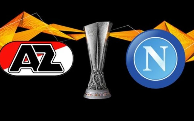 Europa League, AZ Alkmaar-Napoli: quote, pronostico e probabili formazioni (03/12/2020)