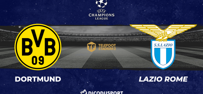 Champions League, Borussia Dortmund-Lazio: quote, pronostico e probabili formazioni (02/12/2020)