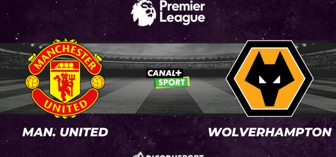 Premier League, Manchester United-Wolverhampton: quote, pronostico e probabili formazioni (29/12/2020)