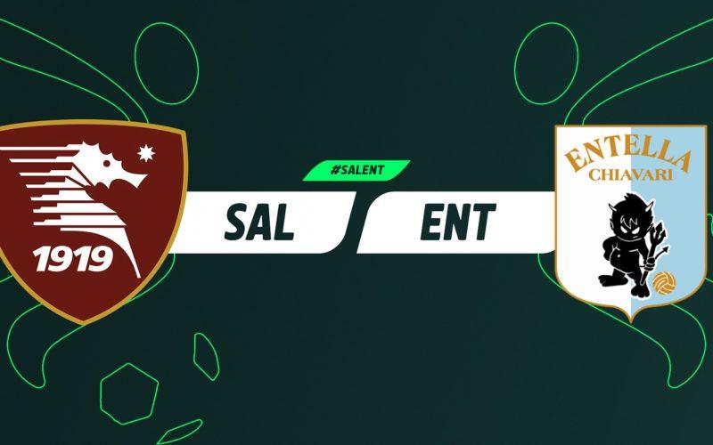 Serie B, Salernitana-Entella: quote, pronostico e probabili formazioni (21/12/2020)
