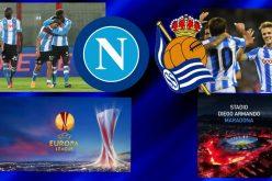Europa League, Napoli-Real Sociedad: quote, pronostico e probabili formazioni (10/12/2020)