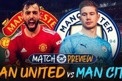 Premier League, Manchester United-Manchester City: quote, pronostico e probabili formazioni (12/12/2020)