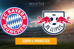 Bundesliga, Bayern Monaco-Lipsia: quote, pronostico e probabili formazioni (05/12/2020)