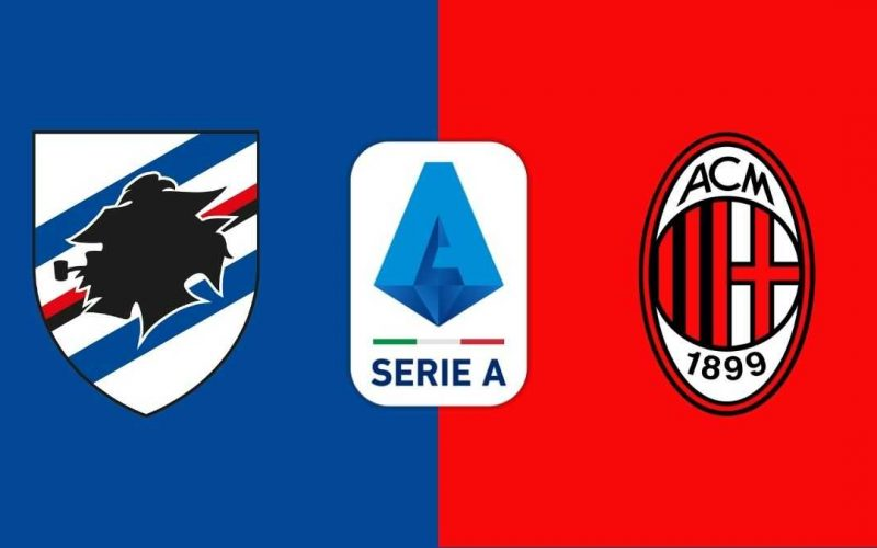 Serie A, Sampdoria-Milan: quote, pronostico e probabili formazioni (06/12/2020)