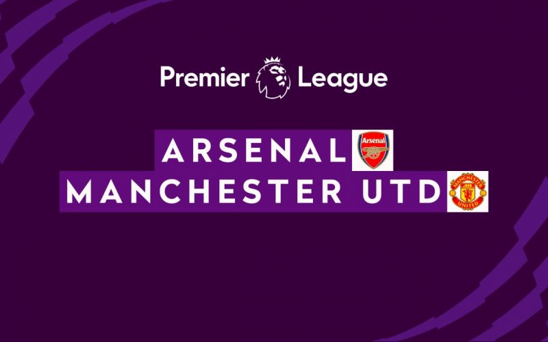 Premier League, Arsenal-Manchester United: quote, pronostico e probabili formazioni (30/01/2021)
