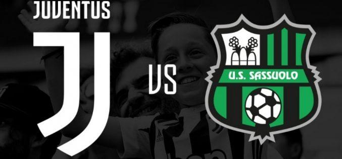 Serie A, Juventus-Sassuolo: quote, pronostico e probabili formazioni (10/01/2021)