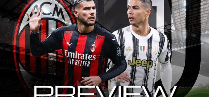 Serie A, Milan-Juventus: quote, pronostico e probabili formazioni (06/01/2021)