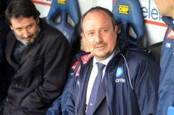 Clamoroso Napoli, se salta Gattuso torna Benitez?