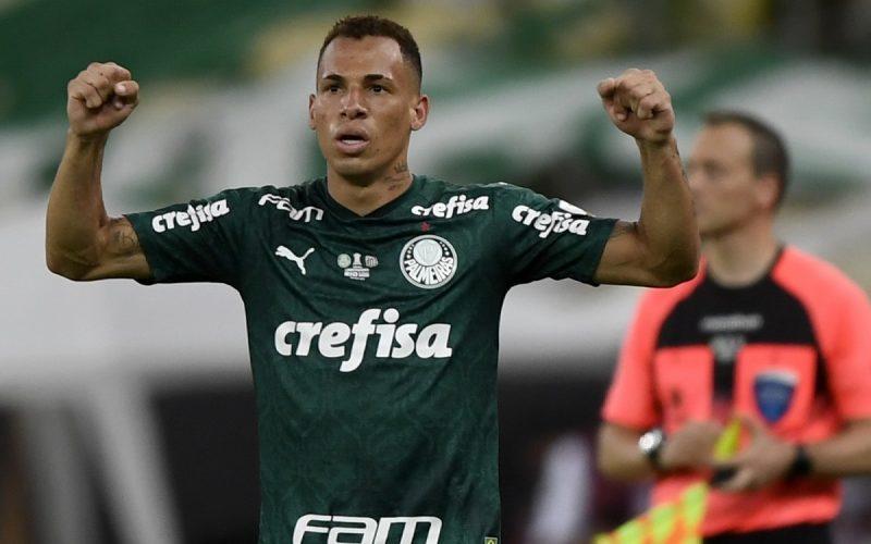 Coppa Libertadores al Palmeiras, Santos battuto ai supplementari