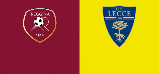 Serie B, Reggina-Lecce: quote, pronostico e probabili formazioni (16/01/2021)