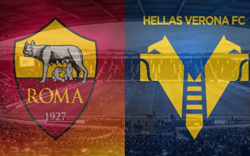 Serie A, Roma-Verona: quote, pronostico e probabili formazioni (31/01/2021)