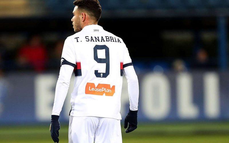 Calciomercato Torino, idea Sanabria