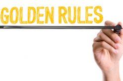 10 Regole D'Oro per Scommettere