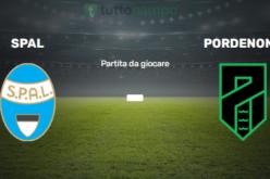 Serie B, Spal-Pordenone: quote, pronostico e probabili formazioni (09/02/2021)