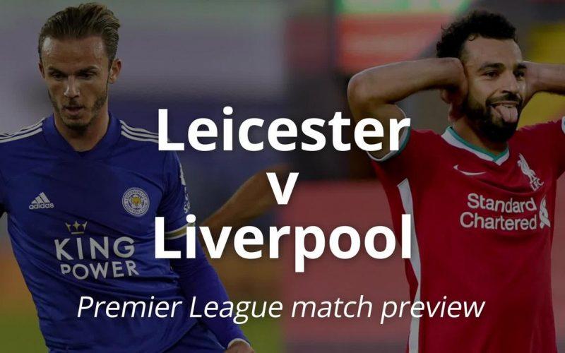Premier League, Leicester-Liverpool: quote, pronostico e probabili formazioni (13/02/2021)