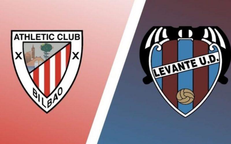 Coppa del Re, Athletic Bilbao-Levante: quote, pronostico e probabili formazioni (11/02/2021)