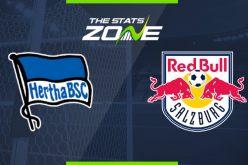 Hertha-Lipsia, Bundesliga: quote, pronostico e probabili formazioni (21/02/2021)