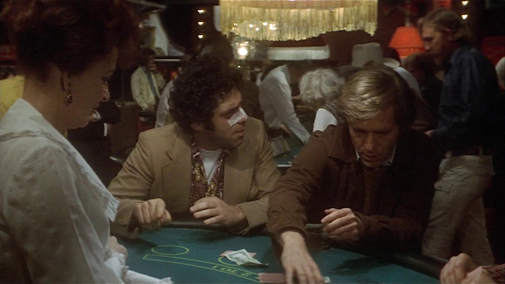 California Poker film