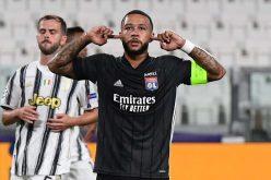 Calciomercato Juventus, tutto su Depay a parametro zero