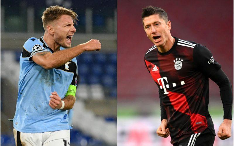 Lazio-Bayern Monaco, Champions League: quote, pronostico e probabili formazioni (23/02/2021)