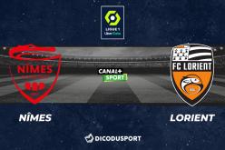 Nimes-Lorient, Ligue 1: pronostico, probabili formazioni e quote (24/02/2021)