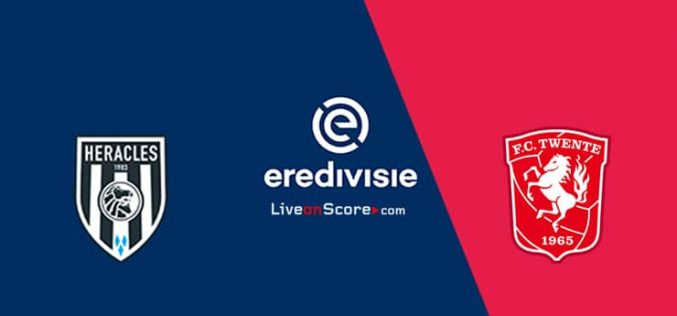 Heracles-Twente, Eredivisie: pronostico, probabili formazioni e quote (27/02/2021)
