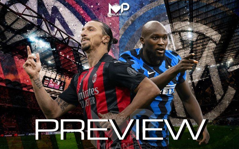 Milan-Inter, Serie A: quote, pronostico e probabili formazioni (21/02/2021)