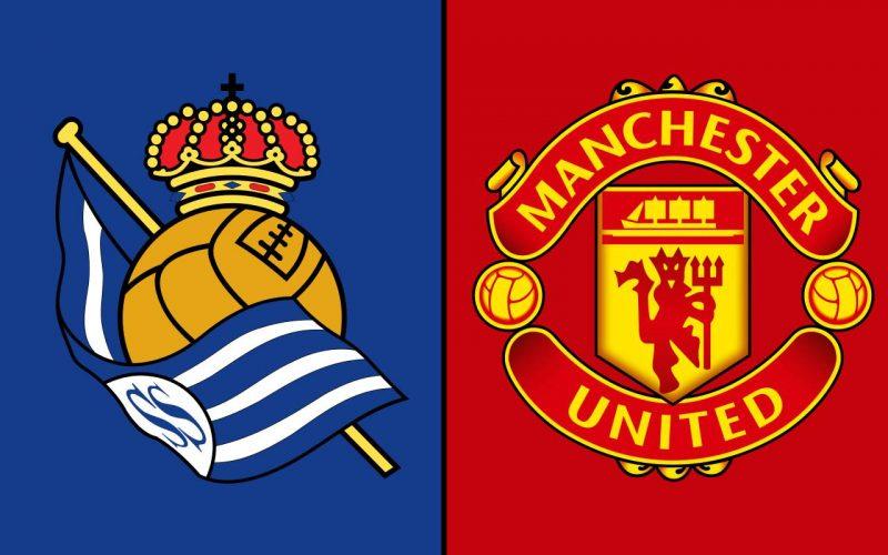 Real Sociedad-Manchester United, Europa League: quote, pronostico e probabili formazioni (18/02/2021)