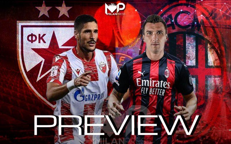 Stella Rossa-Milan, Europa League: quote, pronostico e probabili formazioni (18/02/2021)