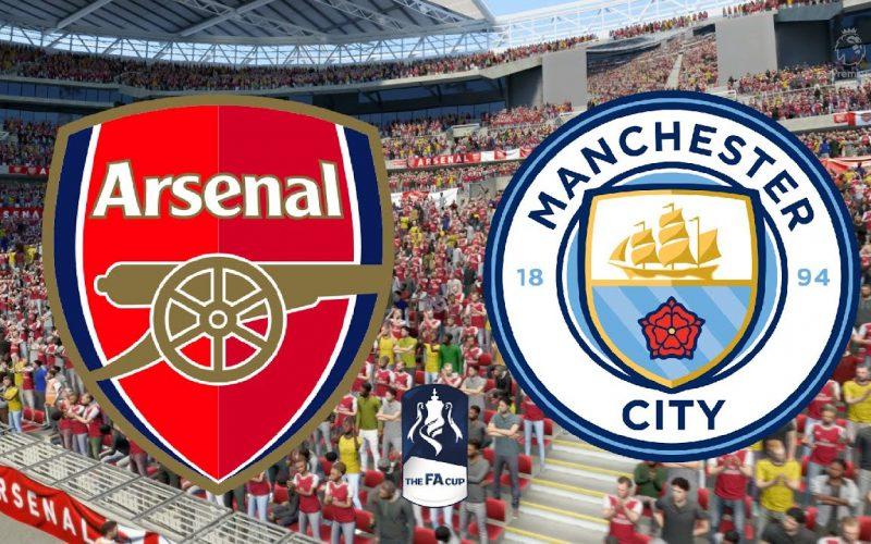 Arsenal-Manchester City, Premier League, quote, pronostico e probabili formazioni (21/02/2021)