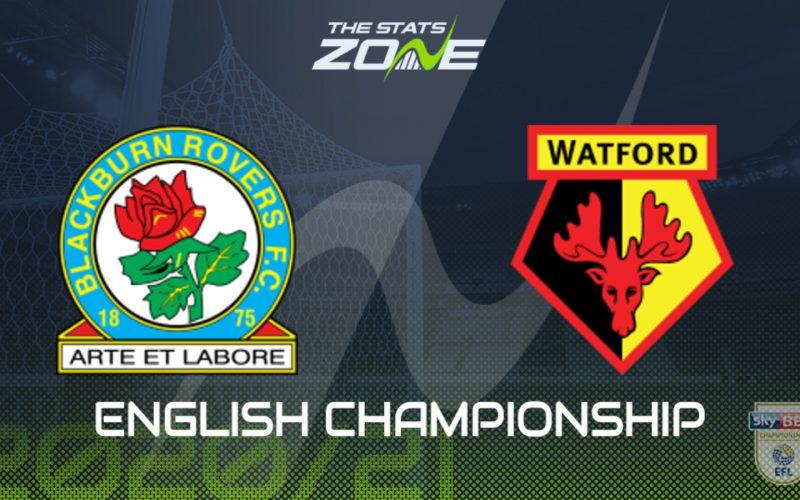Blackburn-Watford, Championship: pronostico, probabili formazioni e quote (24/02/2021)