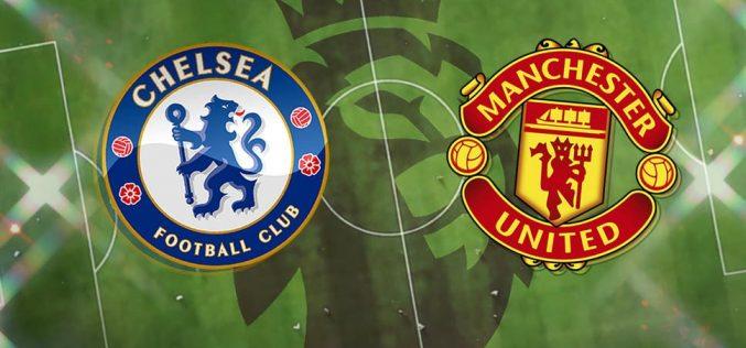 Chelsea-Manchester United, Premier League: pronostico, probabili formazioni e quote (28/02/2021)