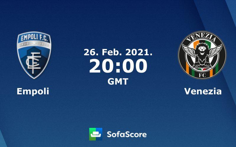 Empoli-Venezia, Serie B: pronostico, probabili formazioni e quote (26/02/2021)
