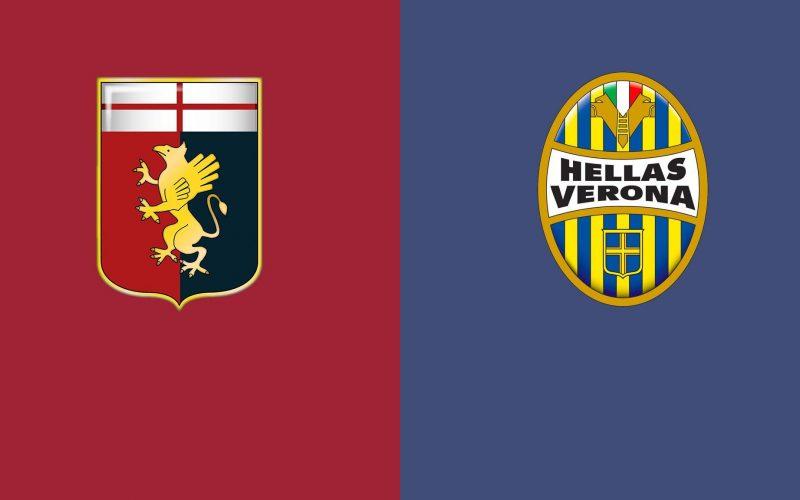 Genoa-Verona, Serie A: quote, pronostico e probabili formazioni (20/02/2021)