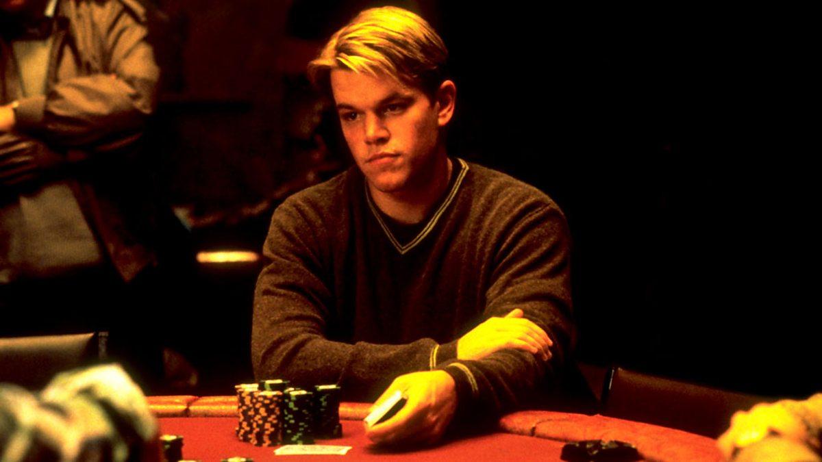 il giocatore Rounders film