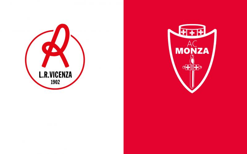 Serie B, Vicenza-Monza: quote, pronostico e probabili formazioni (09/02/2021)
