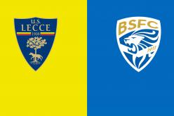 Serie B, Lecce-Brescia: quote, pronostico e probabili formazioni (09/02/2021)