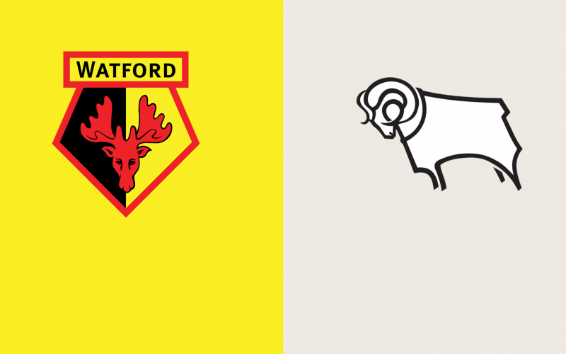 Watford-Derby County, Championship: quote, pronostico e probabili formazioni (19/02/2021)