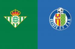 Betis-Getafe, Liga: quote, pronostico e probabili formazioni (19/02/2021)