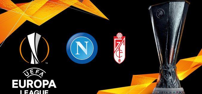 Napoli-Granada, Europa League: pronostico, probabili formazioni e quote (25/02/2021)