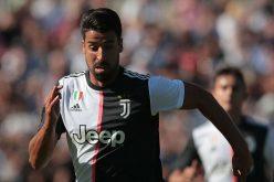 Calciomercato Juventus, Khedira verso l'Hertha