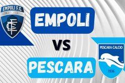 Serie B, Empoli-Pescara: quote, pronostico e probabili formazioni (09/02/2021)