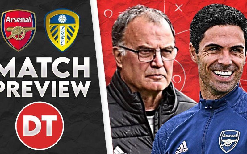 Premier League, Arsenal-Leeds: quote, pronostico e probabili formazioni (14/02/2021)
